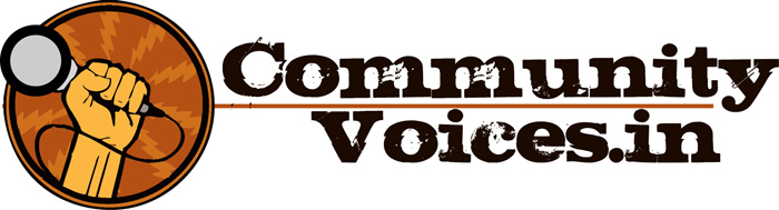 CommunityyVoices.in